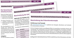 BuS-Dienst im </br>QM Online