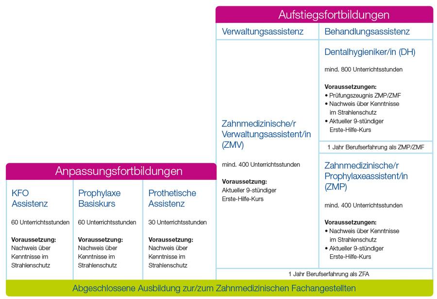 Zahnmedizinische R Verwaltungsassistent In Zmv