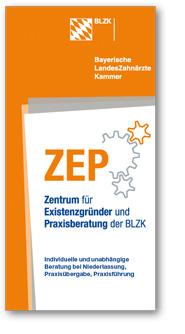 ZEP-Faltblatt