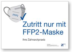 Ffp2 Maskenpflicht Fur Patienten Bayerische Landeszahnarztekammer